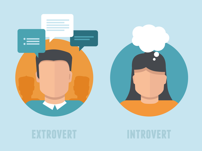 extroverts leadership For the last 10 years i have worked closely with henry mintzberg running leadership programs the author is a forbes extroverts can learn from.