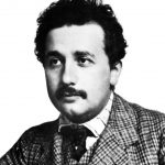 Einstein_albert Famous Introvert