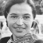 rosa-parks Famous Introvert
