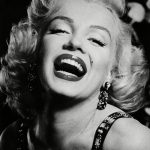 Marilyn-Monroe Famous Introvert