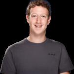 Famous Introverts zuckerberg