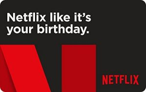 netflix gift ideas for introverts